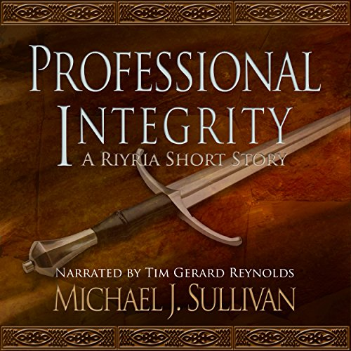 free-professional-integrity-a-riyria-chronicles-tale