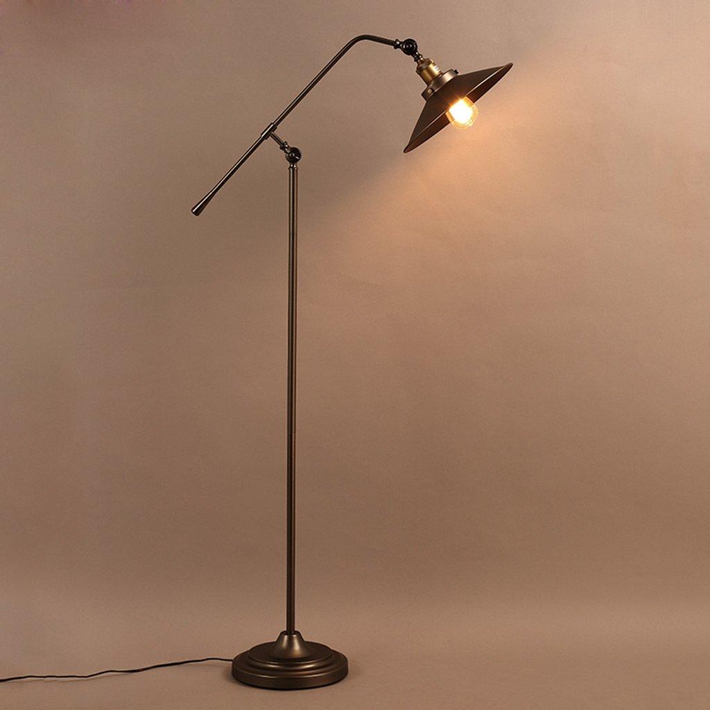 Schön Stehlampe Industrial Das Beste Von American Rural Wohnzimmer Schlafzimmer Study Cafe Loft