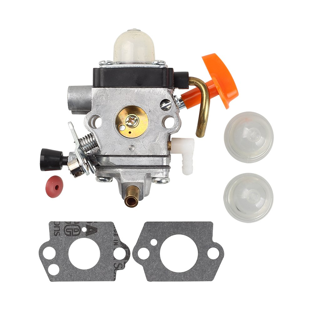 Amazon com : Savior Carburetor C1Q-S174 with Primer Bulb Gaskets