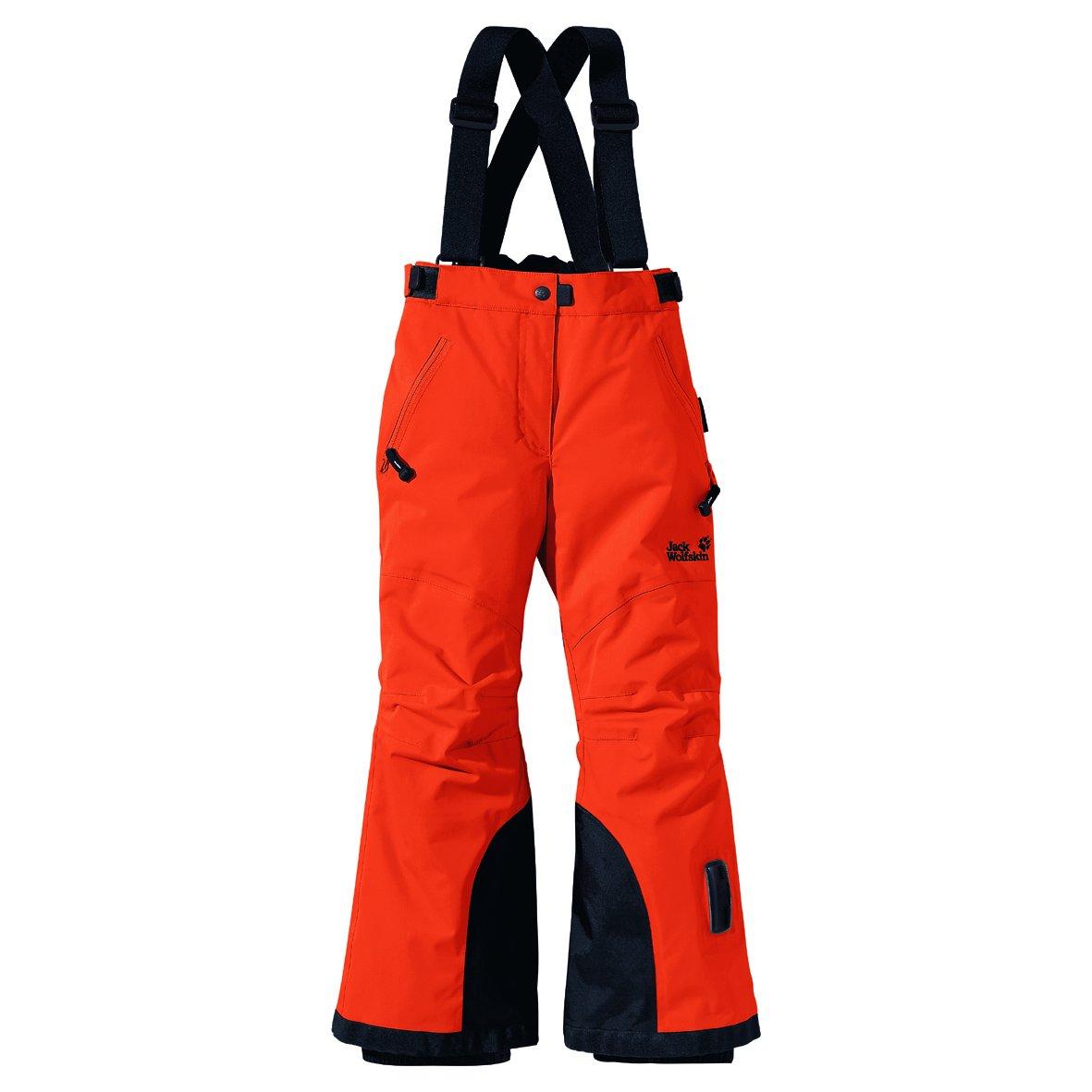 Jack Wolfskin Kids Ski Pants