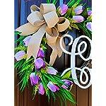 Lavender-Tulip-Front-Door-Wreath-with-Script-Monogram-for-Door-Decor-Mothers-Day-Easter-Spring