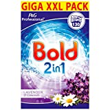 Bold 2-in-1 Washing Powder with Fabric Softener 130 Wash 8.45 kilograms (Lavender and Camomile)