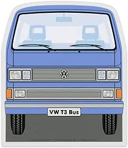 Rasqueta para Parabrisas Brisa VW Collection Volkswagen Escarabajo Raspador de Hielo de Policarbonato Resistente Amarillo Rascador para Hielo y Nieve Accesorios de Coche para el Invierno