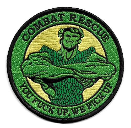 Combat Rescue PJ's