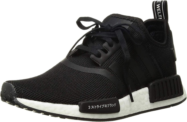 | adidas Originals Kids' NMD_r1 Sneaker | Sneakers
