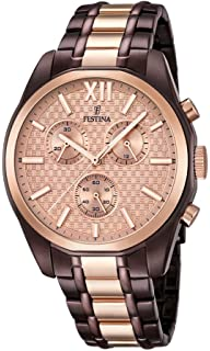 Festina Chrono F16858/1 Mens Chronograph Design Highlight
