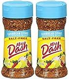 Mrs. Dash Caribbean Citrus Seasoning Blend, 2.4 Oz - Pack of 2
