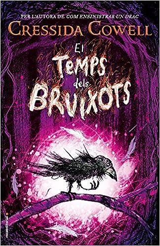 El temps dels bruixots (Roca Juvenil): Amazon.es: Cressida Cowell, Librada Piñero: Libros