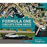 Formula One Circuits from Above