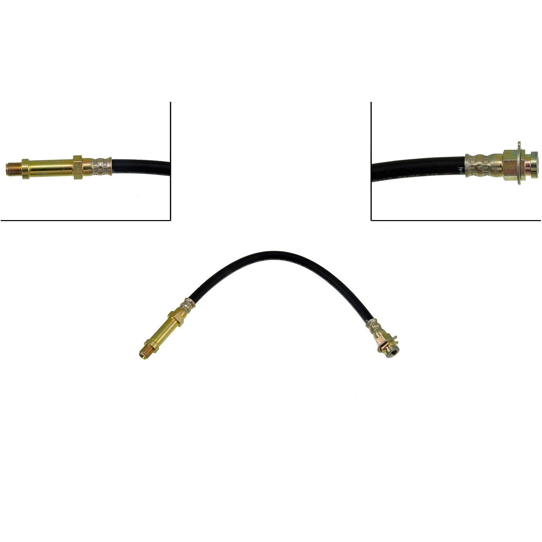 Dorman H36602 Hydraulic Brake Hose