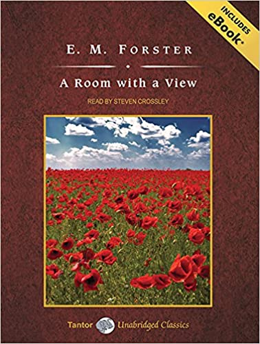 A Room with a View (Tantor Unabridged Classics): Amazon.es: E. M. ...