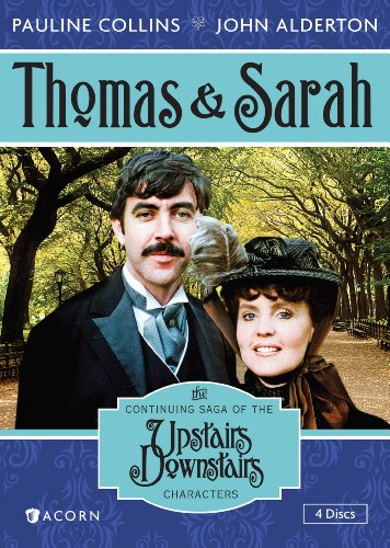 Thomas & Sarah (Boxed Set, 4PC)