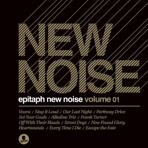 Epitaph New Noise Volume 1