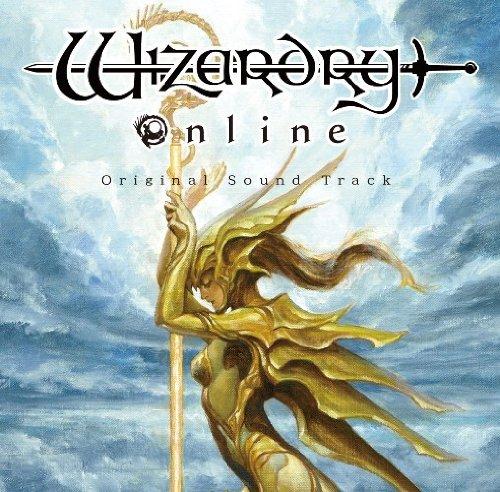 PCゲーム「Wizardry Online」オリジナルサウンドトラックの商品画像