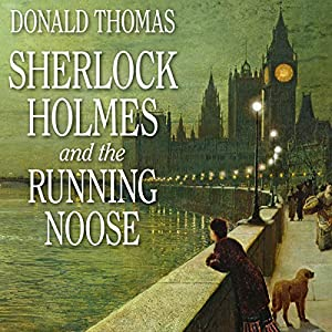 Sherlock Holmes and the Running Noose Audiobook