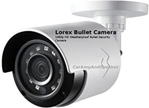 Lorex LBV2531 1080p Analog HD MPX Bullet Night Vision Security Camera