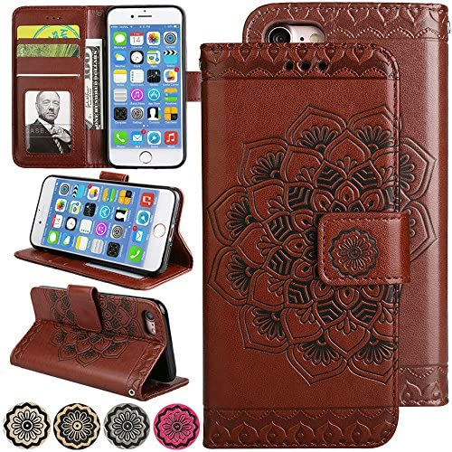 iPhone Wallet 4 0inch iPhone5s Leather