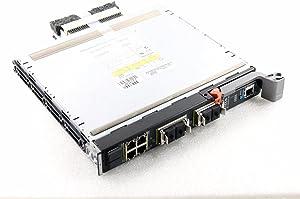 Dell M1000E Blade Server Cisco Catalyst Switch WS-CBS3032 XK146