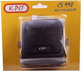 /3.5/mm Jack with Holder/ K PO CS//538/Speaker/ /5/W