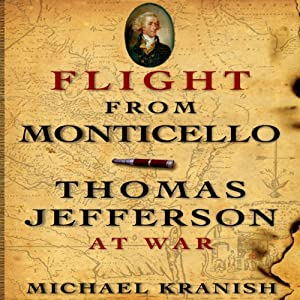 Flight from Monticello Audiobook