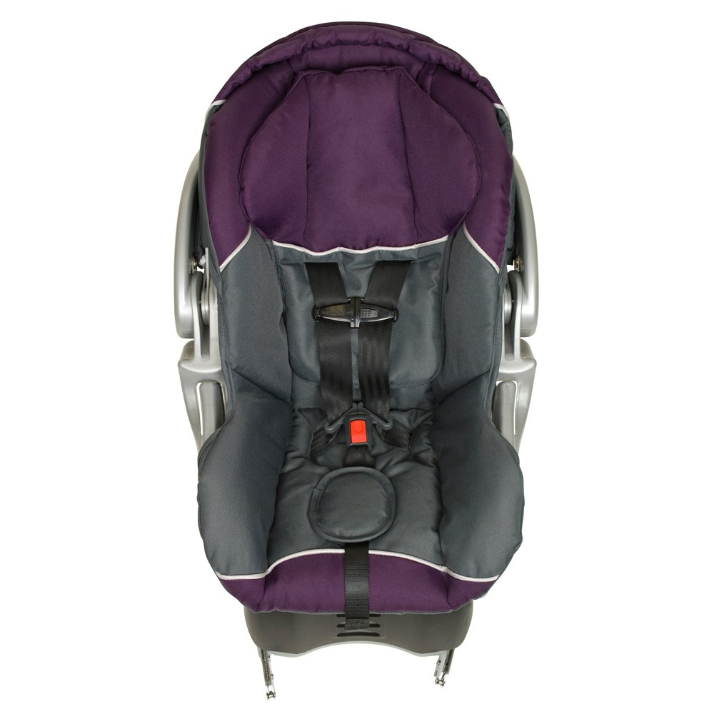 Baby Trend Car Seat Travel Cover Velcromag