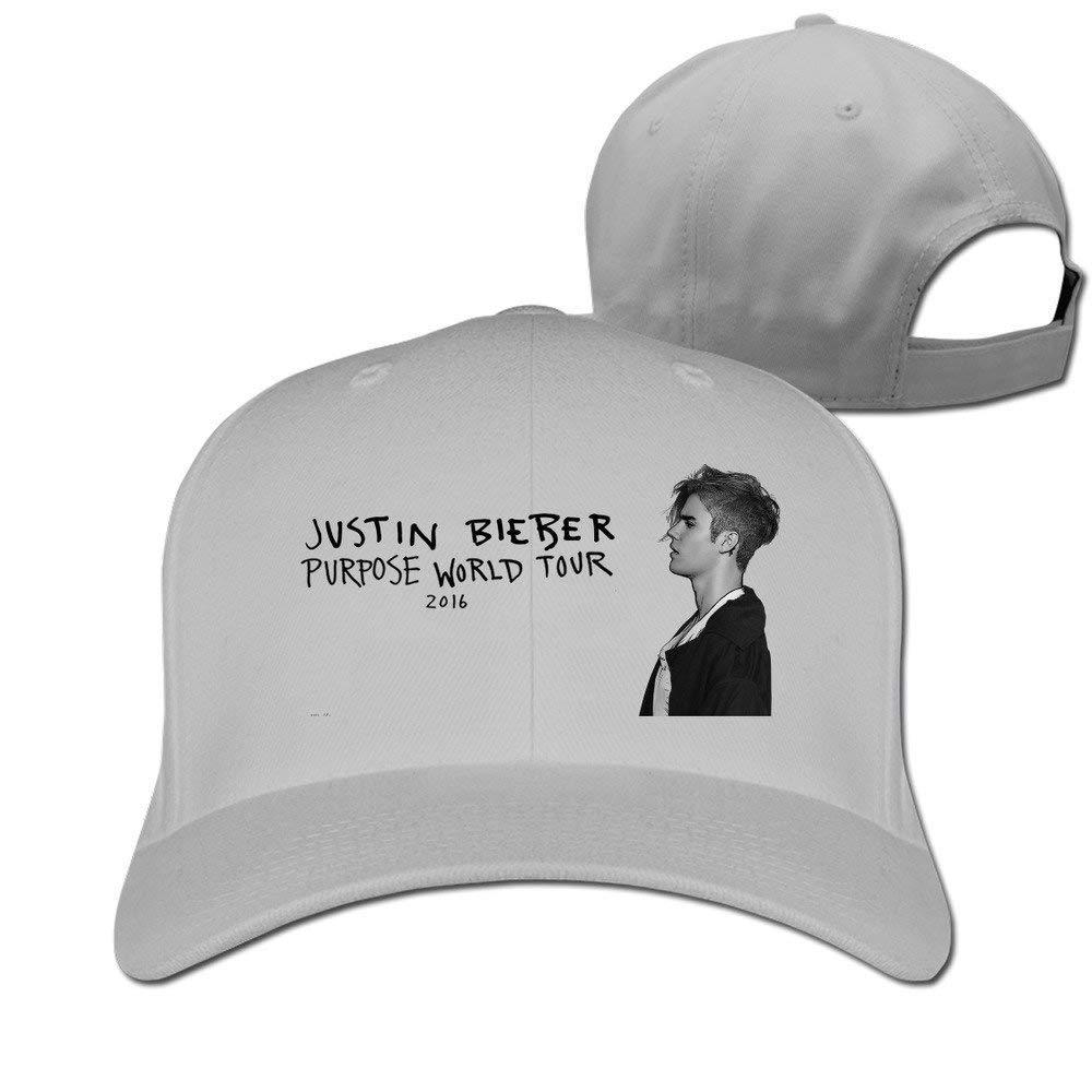 Kjfilo Justin Bieber Purpose World Tour 2016 Custom Unisex ...