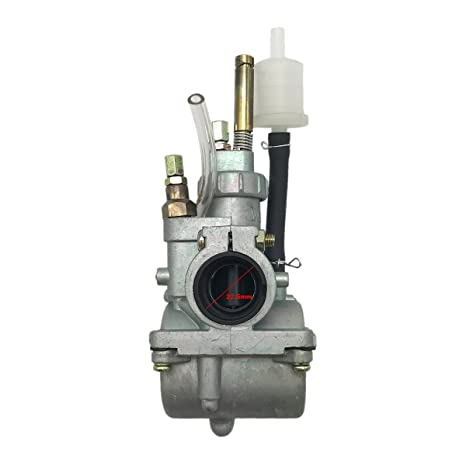 Amazon com: JA-ALL PZ17J Carburetor for Suzuki RV90 1972