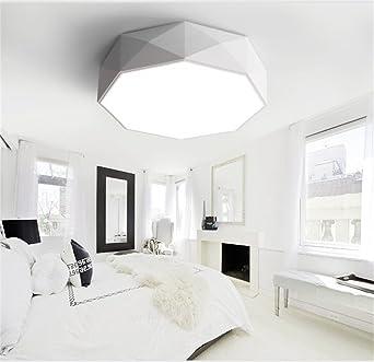 ANGEELEE Die Nordischen square kleines Wohnzimmer Deckenlampe ...