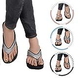 AEROTHOTIC Original Orthotic Comfort Thong Sandal