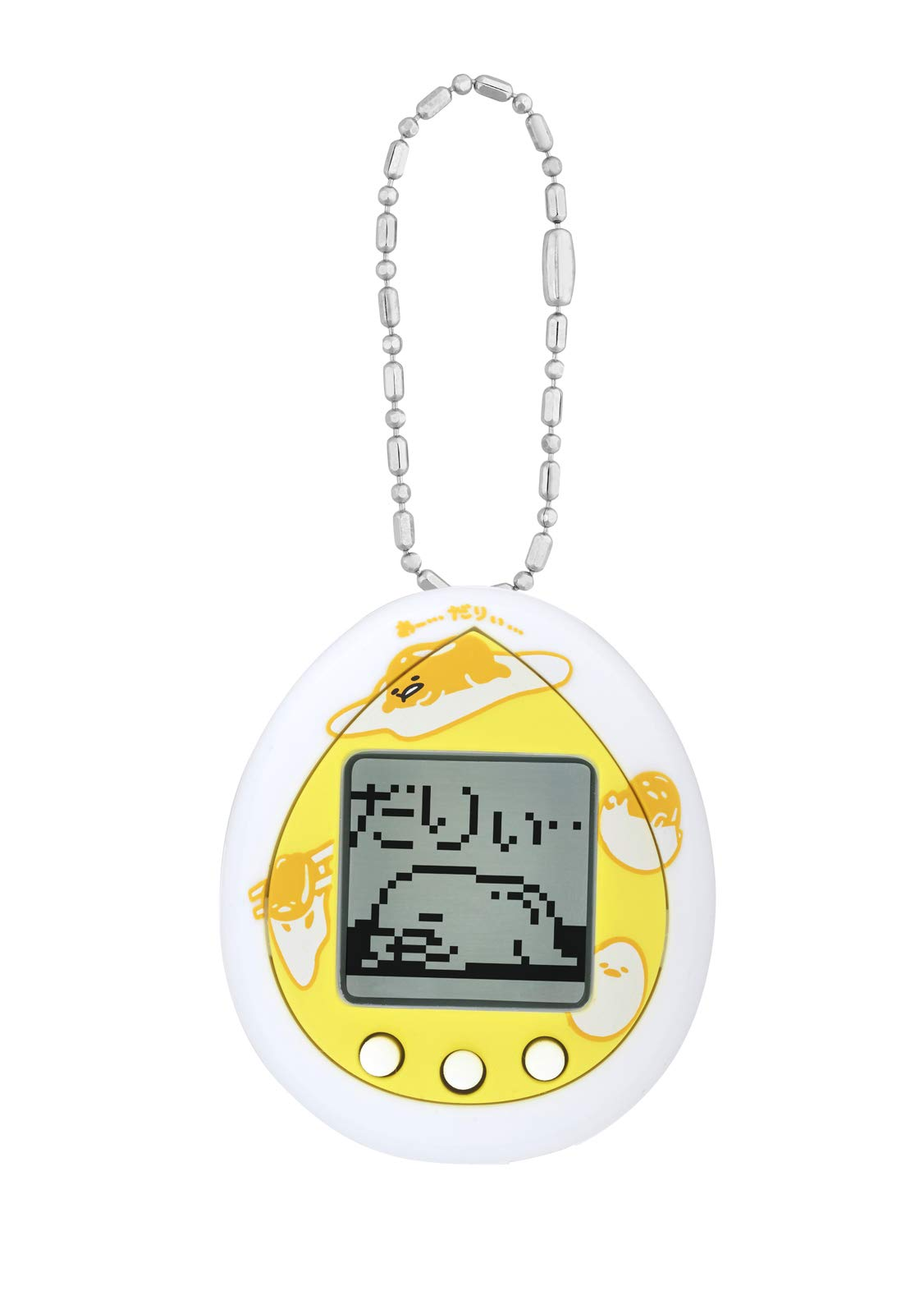 Tamagotchi Gudetama White with Many Gudetamas by Tamagotchi (Image #1)