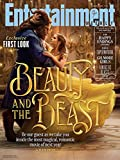 Entertainment Weekly Magazine (November 11, 2016) Beauty and the Beast Cover