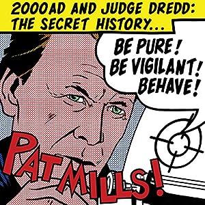 Be Pure! Be Vigilant! Behave! Audiobook