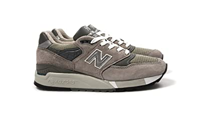 Image Unavailable. Image not available for. Color  New Balance Women 998  W998G - Made in USA ... f807131d97