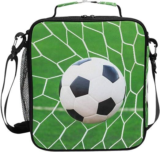 CPYang Bolsa de almuerzo aislada bolsa de hombro bolsa de deporte ...