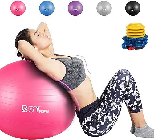 BST POWER Exercise Ball