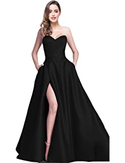 JS Prom Gowns