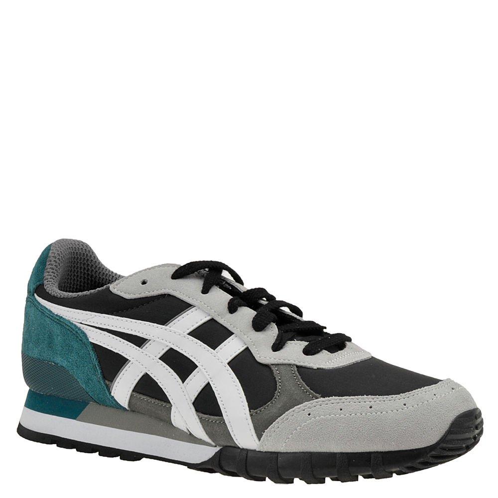 Onitsuka Tiger Colorado Eighty-Five Fashion Sneaker B01K333WQM 8.5 M US Women / 7 M US Men Black/White 2