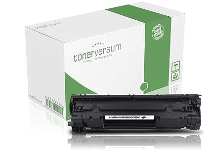 Toner versum Premium tóner Compatible con HP CB436 A/36 A ...