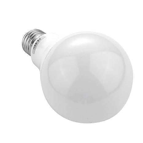 LLP-LED Bombillas LED E27 5730SMD 9W 18LED 800-900Lm Bombillas LED Blanco Brillante