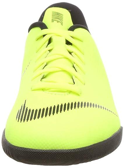 Nike Herren Vapor 12 Club Ic Futsalschuhe: : Schuhe