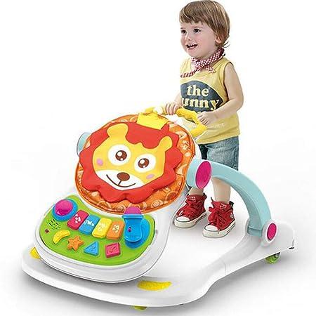 Arbre Niñito Carrito para niños Juguete Multifuncional Andador de ...