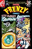 img - for Roger McKenzie's Total Frenzy Comics #1 book / textbook / text book