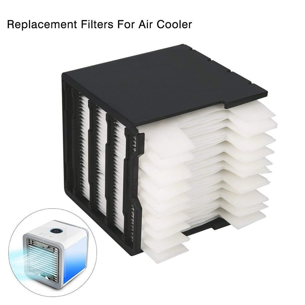GFEU 16 Pack Air Cooler Filter, Personal Space Replacement Air conditioner Filters