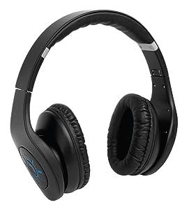Sunbeam Bluetooth Foldable Stereo Headphone