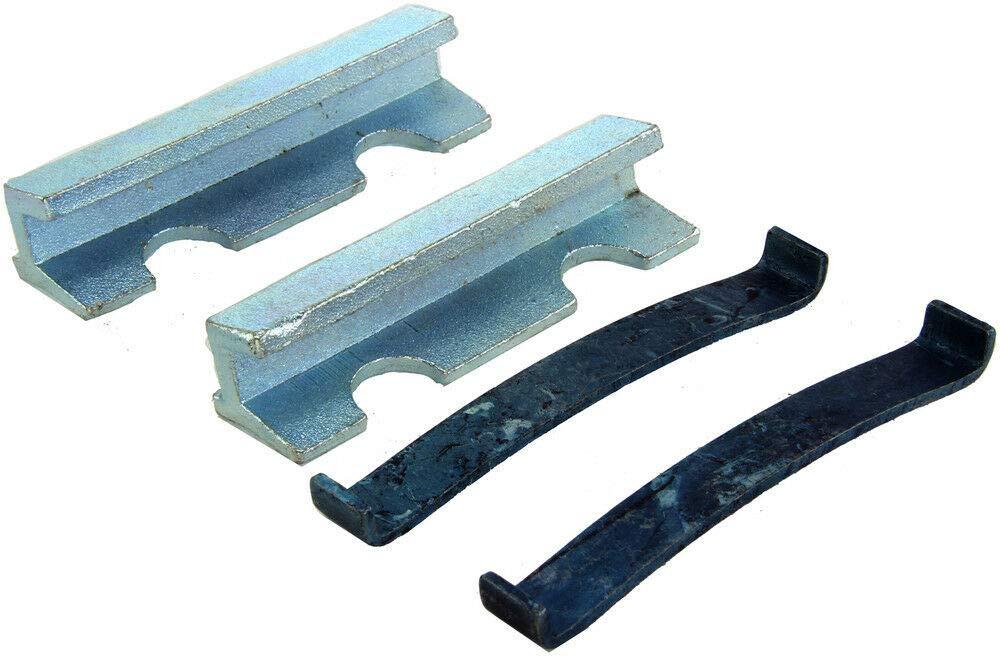 Centric Parts 117.66007 Brake Disc Hardware