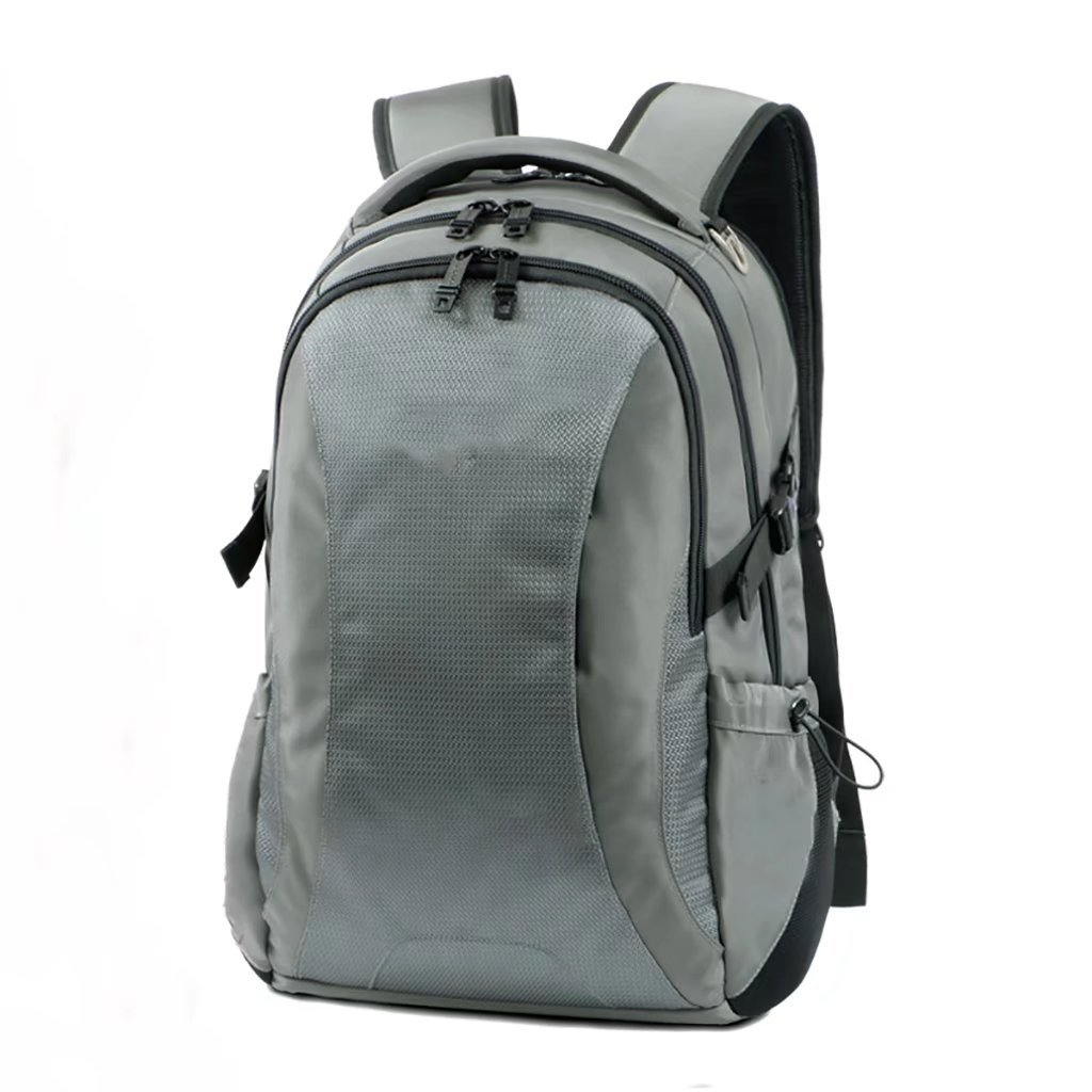 Shoulder Bag Swiss Middle School Student Bag Casual Men And Women Business Fashion Trend Travel Computer Backpack - 003