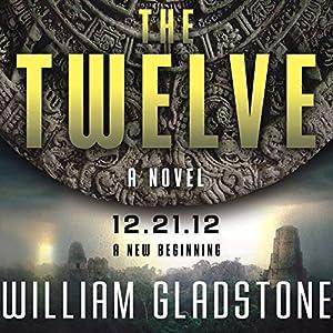 The Twelve Audiobook