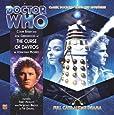 The Curse of Davros (Doctor Who)