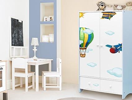 Adesivi Per Mobili Bambini : I love wandtattooo ilws adesivi mobili set per la camera