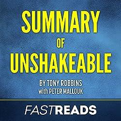 Summary of Unshakeable by Tony Robbins